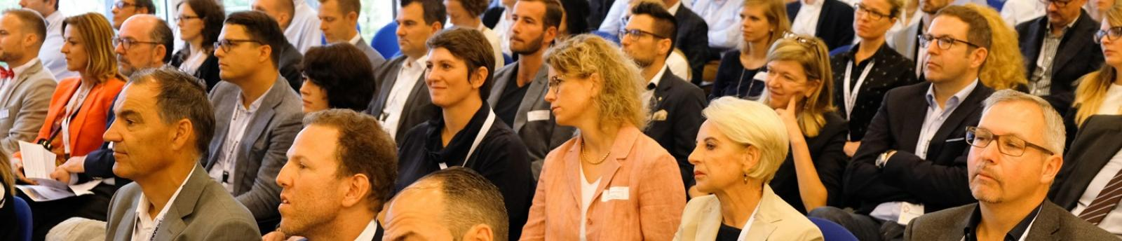 Swiss Innovation Day Hotel und Gastronomie Innovationen SHS Academy 2
