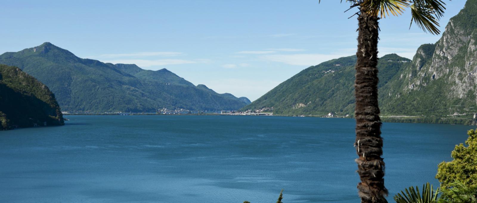 Hotel San Marco Lugano